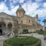 Palermo, Cefalù e Scopello