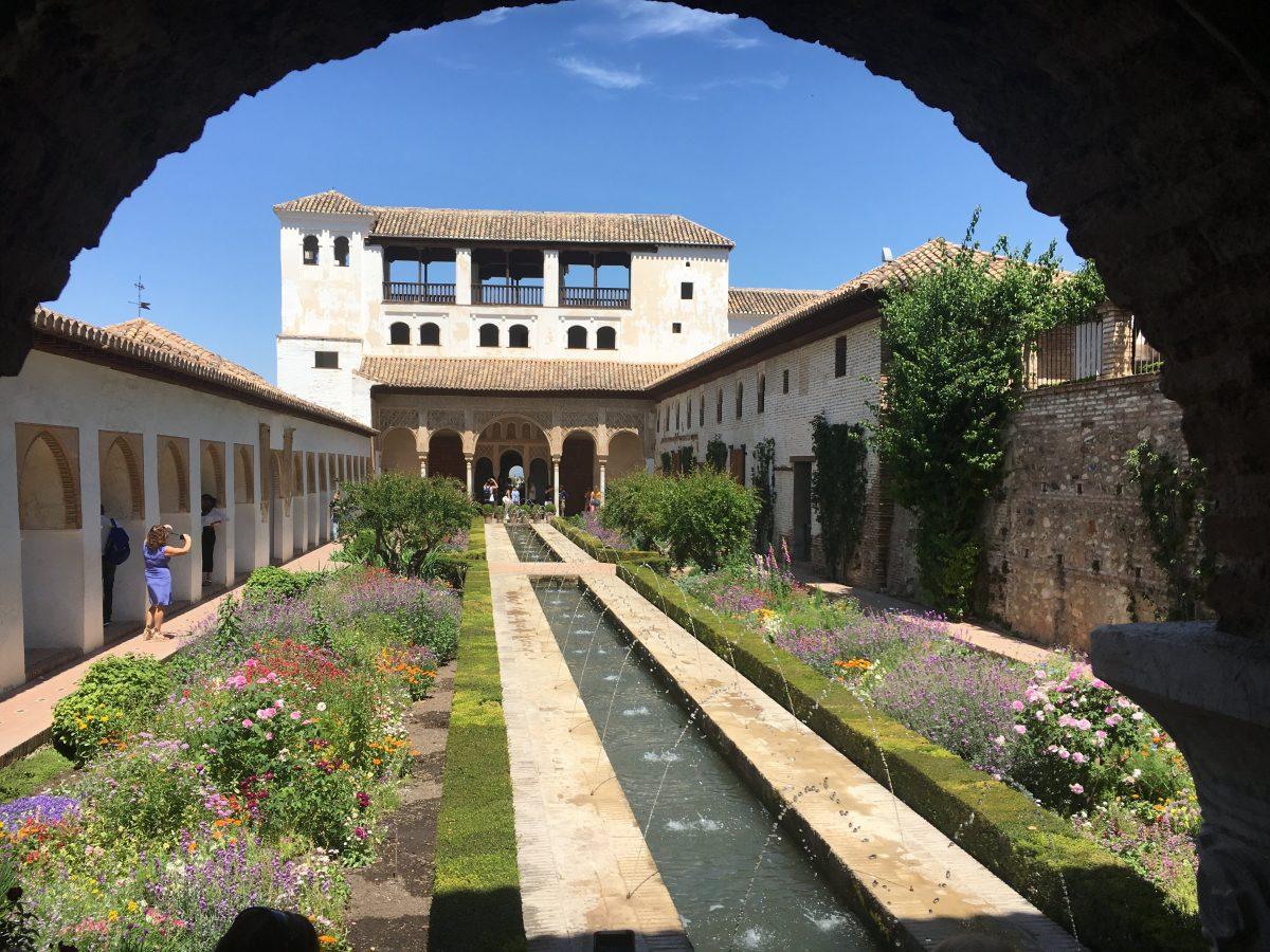 Viaggio Andalusia Fai da Te