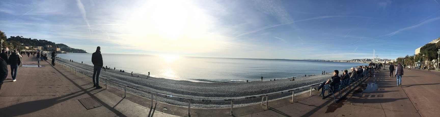 Nizza Costa Azzurra